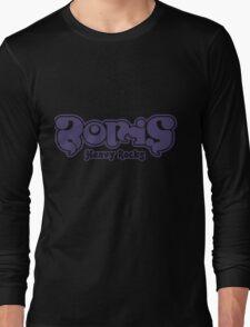 Boris - Heavy Rocks Long Sleeve T-Shirt