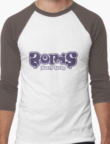 Boris - Heavy Rocks Men's Baseball ¾ T-Shirt