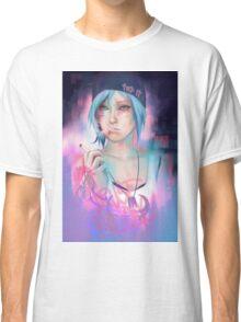 Life Is Strange - Chloe Classic T-Shirt