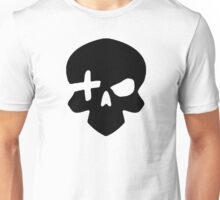 High Noon (Black) Unisex T-Shirt