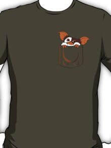 Gizmo in my Pocket T-Shirt