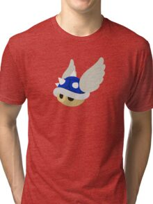 Blue Hell Tri-blend T-Shirt