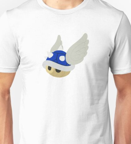 Blue Hell Unisex T-Shirt