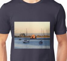 The Day is Dawning Unisex T-Shirt