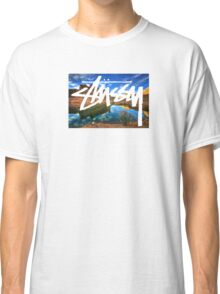 Stussy Desert Classic T-Shirt