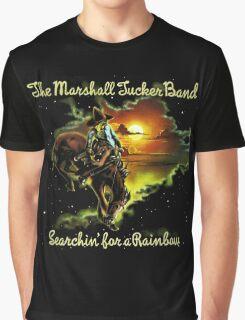 the marshall tucker band rainbow Graphic T-Shirt