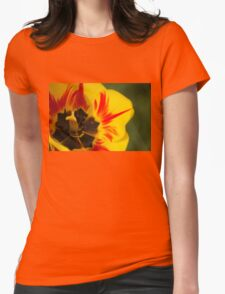 Warm Flower T-Shirt