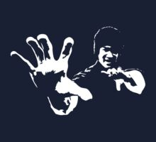 Bruce Lee Hand by Floris155