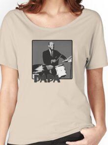 Papa Jo Jones Women's Relaxed Fit T-Shirt