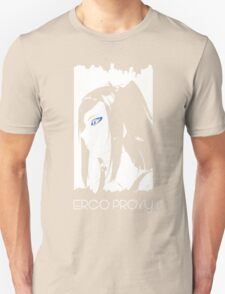 Ergo Proxy Re-I Unisex T-Shirt