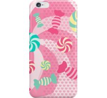 Pastel Sugar Crush iPhone Case/Skin