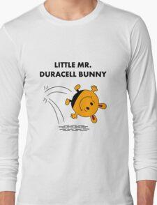 Mr Duracell Bunny Long Sleeve T-Shirt
