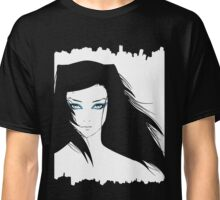Ergo Proxy Re-I White Classic T-Shirt