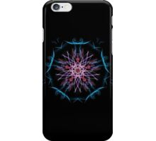 Ice and Flowers iPhone Case/Skin