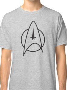 Star Trek - Starfleet insignia Classic T-Shirt