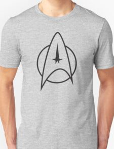 Star Trek - Starfleet insignia T-Shirt