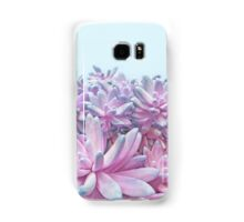 Sweet Succulents Samsung Galaxy Case/Skin