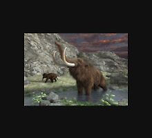 Woolly Mammoth 2 Unisex T-Shirt