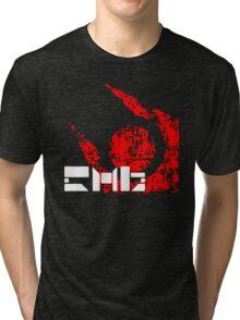 Combine - 2 Tri-blend T-Shirt