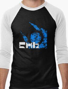 Combine - 3 Men's Baseball ¾ T-Shirt