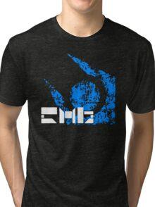 Combine - 3 Tri-blend T-Shirt
