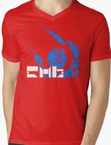 Combine - 3 Mens V-Neck T-Shirt