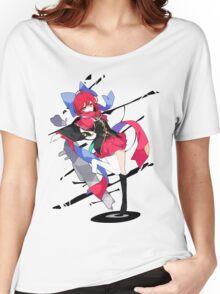 Touhou - Sekibanki Women's Relaxed Fit T-Shirt