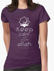 Ramdan Womens Fitted T-Shirt