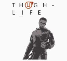 Thug Life 2 by MrCrowz