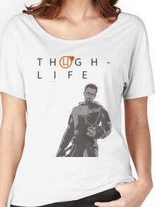 Thug Life 2 Women's Relaxed Fit T-Shirt