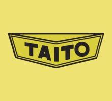 TAITO ARCADE GAMES CORPORATION One Piece - Short Sleeve