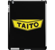 TAITO ARCADE GAMES CORPORATION iPad Case/Skin