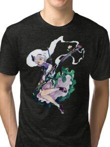 Touhou - Youmu Konpaku Tri-blend T-Shirt