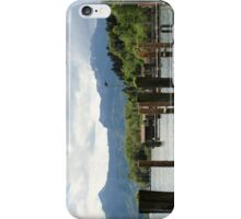 Lake Chiemsee  iPhone Case/Skin