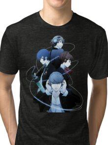 Shin Megami Tensei - Persona 4 Tri-blend T-Shirt