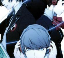 Shin Megami Tensei - Persona 4 Sticker
