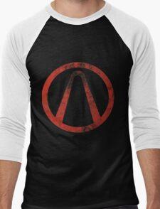 Borderlands - Symbol Men's Baseball ¾ T-Shirt