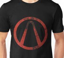 Borderlands - Symbol Unisex T-Shirt