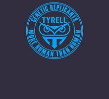 TYRELL CORPORATION - BLADE RUNNER (BLUE) Unisex T-Shirt