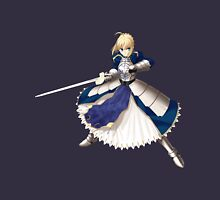 Fate/Stay Night - Saber Unisex T-Shirt