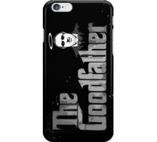 The Good father for father days Gift iPhone Case/Skin