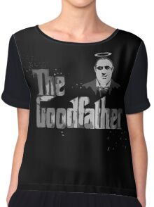 The Good father for father days Gift Chiffon Top