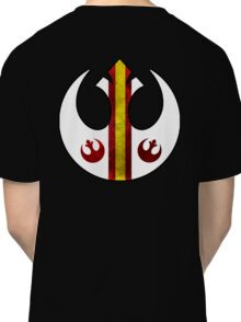 Rebel Alliance Starbird Flight Patern Classic T-Shirt