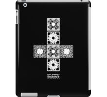 Hellraiser Box - Clive Barker iPad Case/Skin