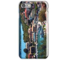 Kassiopi, Corfu iPhone Case/Skin
