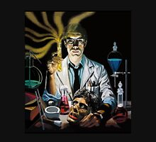 Re-Animator science fiction cover Unisex T-Shirt