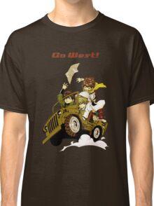 Saiyuki Classic T-Shirt