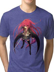 Shakugan no Shana - Shana Tri-blend T-Shirt