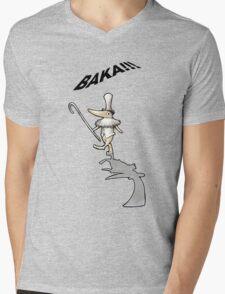 Soul Eater - Excalibur Mens V-Neck T-Shirt