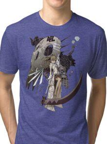 Soul Eater - Maka Albarn Tri-blend T-Shirt